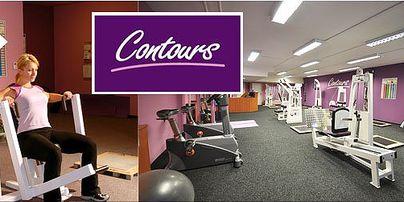 Contours Fitness - Brno Královo Pole