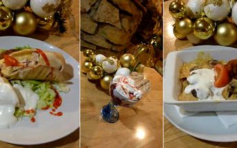 Vychutnejte si kvalitní mexickou kuchyni ve dvou v Restauraci MEX v Mělníce, jen 30 minut od Prahy. Dopřejte si BOHATÉ TŘÍCHODOVÉ menu pro DVA za pouhých 273 Kč. Nyní se slevou 50%.
