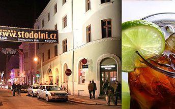 199 Kč za 4 míchané nápoje v původní hodnotě 400 Kč. Silvestrovský večírek s chutí barmanského orchestru v baru La Bazaar na Stodolní se slevou 50 %.