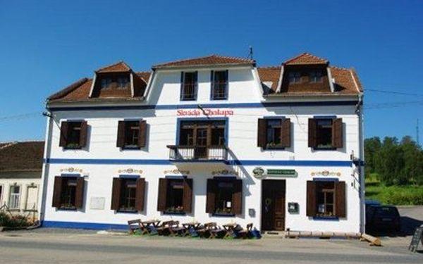Jen 990Kč za 3 noci v penzionu Slovácká chalupa pro 2 osoby. V zimě lyže a běžky, na jaře kolo a procházky, na podzim na houby! V ceně je snídaně, sleva na skipass a sleva na vstup do hradu Pernštejn! Mikroregion Bystřicko vyhlášen Evropskou destinací rok