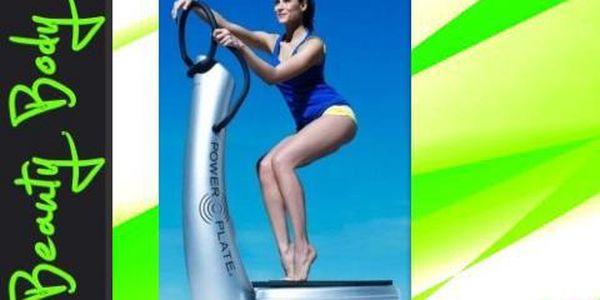 POWER PLATE PROFI - cvičení pomocí VIBRACÍ, redukce hmotnosti, rehabilitace, zvýšení svalové hmoty, vytvarování postavy, snížení celulitidy, zvýšení hustoty kostní tkáně, podpora nervosvalových funkcí...