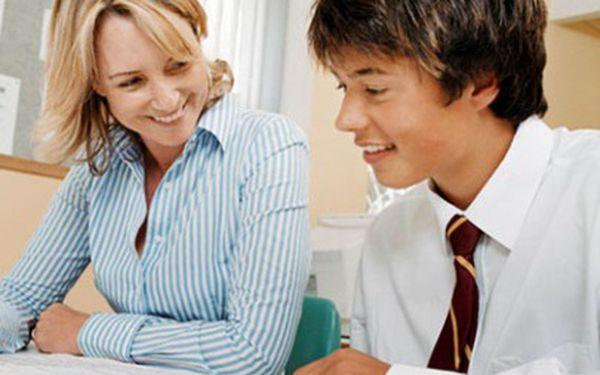BRNO: Chcete úspěšně zakončit studium na střední škole s pěknou známkou z anglického, německého, ruského nebo španělského jazyka?