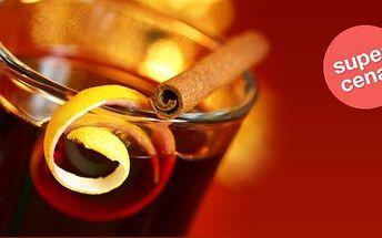 DVA sváteční svařáčky za 15 Kč. Prasátko přináší pravého ducha Vánoc v podobě dvou lahodných svařáčků za pouhých 15 Kč. Vychutnejte si romantickou chvilku přímo v srdci pražských Královských Vinohrad.