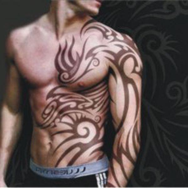 Toužíte po originálním ornamentu, znaku či jakémkoliv obrázku na Vašem těle? Nyní máte jedinečnou možnost využít tetování s 50% slevou za 100% kvalitu! 500 Kč za poukaz v hodnotě 1000 Kč! Svěřte se profesionálovi s těmi nejmodernějšími přístroji!
