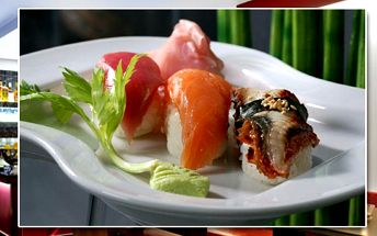 Škola vaření SUSHI - event pro firmy i jednotlivce. Přijďte se zábavnou formou naučit SUSHI od profesionálů. Naučíte se a ochutnáte 10 druhů SUSHI.