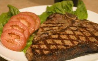 Neskutečné menu pro 2 OSOBY - získejte 2x steak z vepřové panenky (2x200g), 2x omáčku a 2x přílohu dle Vašeho výběru za pouhých 190 Kč. To vše Vám nabízí restaurace Greenz na Vinohradech!