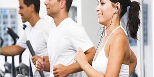 10 vstupů do fitness tribuna se slevou 50%!