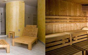 1 hodina v sauně pro 2 osoby. Relaxace pro všechny, kdo potřebují a chtějí načerpat nové síly na další pracovní dny, přímo v hotelu Rehavital.