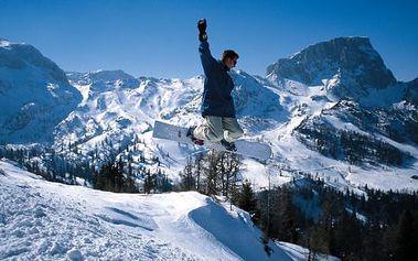 Ubytování v lednu 2011 pro 4 osoby v apartmánech v Alpách se 45% slevou. Pojeďte si zalyžovat do rakouského letoviska Flattach, na Mölltalský ledovec (cca 500 km od Prahy). Cena ubytování je za celý apartmán na den, tj. 250 Kč na osobu a den. Kupte si tol