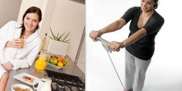 190 Kč za individuální hodinovou konzultaci u výživové poradkyně. Zhubněte, přiberte nebo prostě žijte zdravě! Sleva 76%