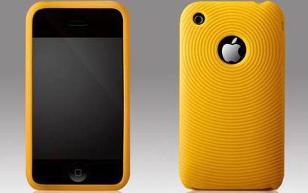 Stylové obaly na iPhony v mnoha barvách jen za 85 Kč místo 200 Kč! Skvělá ochrana, designový vzhled a POŠTOVNÉ V CENĚ!!!