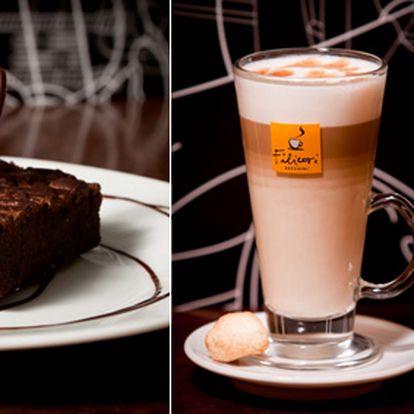 Pouze 99 Kč za cokoliv z nabídky stylového Café B. Braun v hodnotě 200 Kč. Unikátní design Evy Jiřičné a bohatý výběr občerstvení se slevou 50%.