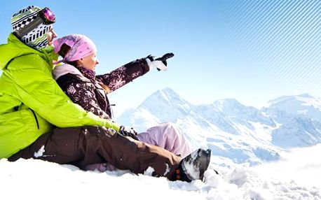 Ubytování v lednu 2011 pro 6 osob v apartmánech v Alpách se 44% slevou. Pojeďte si zalyžovat do rakouského letoviska Flattach, na Mölltalský ledovec (cca 500 km od Prahy). Cena je za celý apartmán na den, tj. 233 Kč na osobu a den. Kupte tolik poukazů kol
