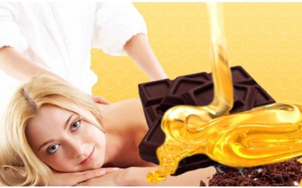 Zažijte úžasný relax v podobě hodinové medové, jogurtové, čokoládové, celotělové či lymfatické masáže! Dopřejte svému tělu blahodárné účinky těchto masáží-nyní jen za 249 Kč!