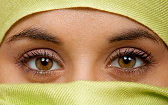 """Alkassal - ozdravná hloubková regenerační zkrášlovací kůra celého těla v pravé marocké parní lázni """"hammam"""""""