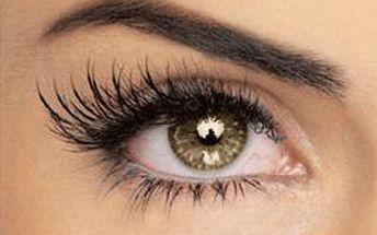 Zvýrazněte své oči prodloužením a zahuštěním luxusními řasami Miracle Lashes! Sleva až 65%. Počet voucherů na osobu je neomezený!