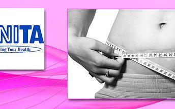 Změřte si tuky na tělesném analyzátoru Tanita BC 545!!!