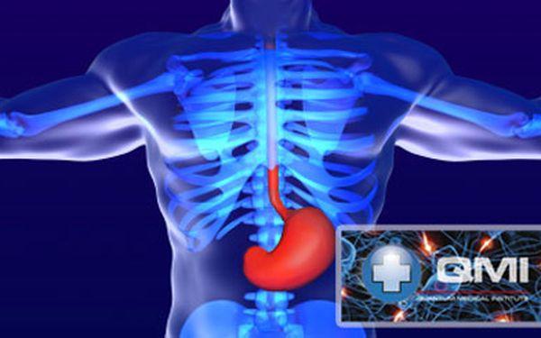 3000 Kč (běžná cena 5500 Kč) za diagnostiku celkového stavu organismu bez jediné kapky krve a EKG srdce v 3D vizualizaci. 117 ukazatelů zdravotního stavu během pár minut. Dopřejte svému zdraví takovou péči, jakou si zaslouží v Quantum Institute.