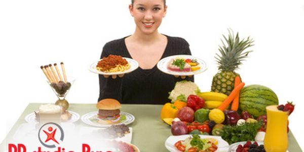 Služby certifikovaného výživového poradce jen za 1830 Kč místo 3050 Kč nebo analýza složení těla na přístroji InBody za 135 Kč místo 300 Kč! Upravte svou váhu zdravě a hlavně natrvalo!