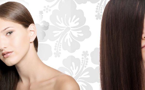 Len za 9,99 EUR budú Vaše vlasy opať hodvábne a krásne. Skvelá ošetrujúca kúra na vlasy od kozmetiky Z.ONE. Využite zľavu až 60%!
