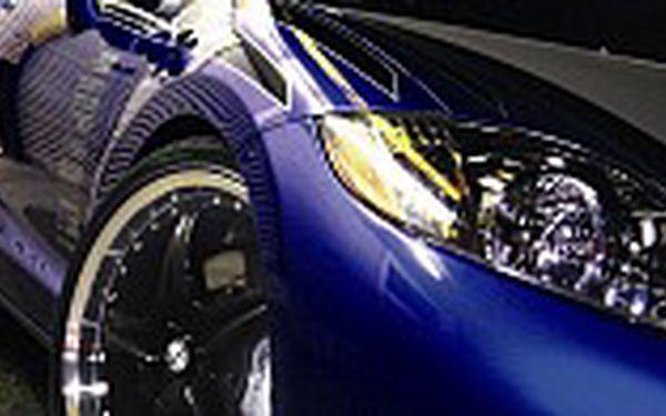 CHIPTUNING: zvýšení výkonu, snížení spotřeby 50 % sleva na úpravu řídící jednotky od společnosti ABC Tunning Group! Vaše vozidlo bude mít větší výkon a zároveň nížší spotřebu paliva!