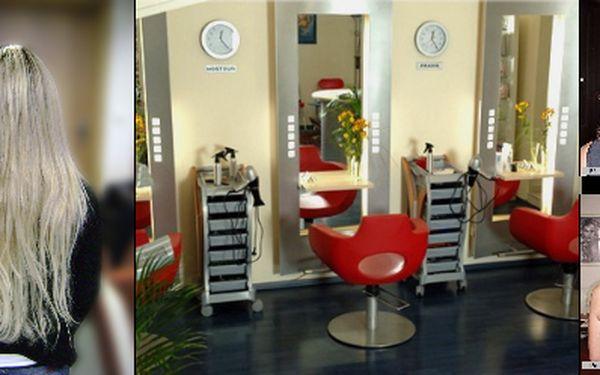Prodloužení vlasů nejšetrnější metodou micro ring za neuvěřitelných 5640Kč (hodnota 9400Kč)! Nabídka se vztahuje na vlasy 50cm dlouhé s množstvím při jedné aplikaci do 120ti pramenů. Uvedená cena je včetně práce, obarvení nastavovaných vlasů na požadovan