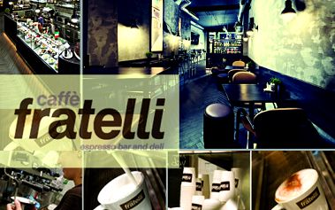 Dejte si 2 kávy s příchutí Itálie s 50% slevou, za pouhých 39 Kč
