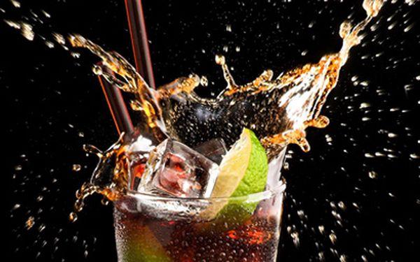 Jen 199 Kč za jakékoliv alko i nealko drinky v hodnotě 500 Kč z nabídky v Café la Rue! Ke každému voucheru navíc dostanete i malé slané občerstvení! Vyrazte na drink!