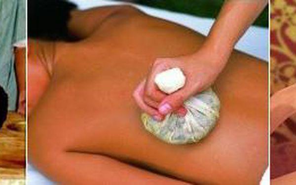 Vyzkoušejte jedinečnou indickou masáž s bylinkovými sáčky a pohlaďte tak své tělo i duši. Dopřejte sobě a svým blízkým ráj na zemi.