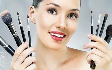 Kosmetika v hodnotě 500 Kč od nezávislé kosmetické poradkyně. Bonus ZDARMA líčení a poradenství v péči o pleť v hodnotě 600Kč. Sleva 50% na veškerý sortiment. Neparfemovaná hypoalergenní kosmetika vhodná i pro citlivou pleť.