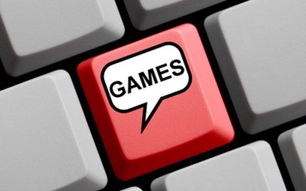 Jen za 250 místo 625 Kč za 25 přenosných hodin v PC herně Level One Café! Předvěďte svoje hráčské dovednosti na paletě her od Call of Duty 4 přes Need for Speed po Warcraft3! Vyrazte s přáteli do moderně zařízené herny s 20 PC!