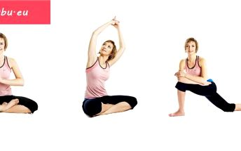 Krásnější a klidnější s powerjógou. Balíček čtyř lekcí powerjógy se slevou 50%. Dynamická verze jógy, která uklidní mysl, zpevní a vytvaruje tělo.