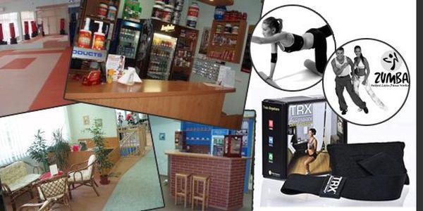 Roztančených 69 Kč za slevový kupon studia Flex-Fitness v hodnotě 300 Kč. Tae-bo, dance mix, pilates nebo nejnovější TRX cvičení. Jeden z vybraných programů se slevou 77%.