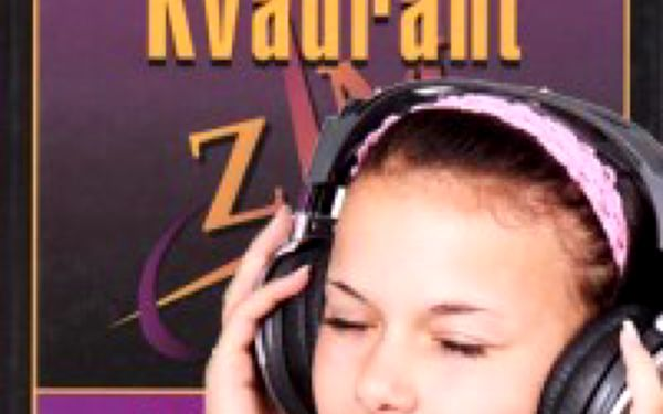AKCE: Relaxační MP3 + Kniha Cashflow kvadrant ZDARMA