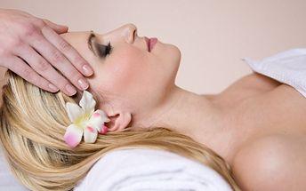Romantická relaxace celého těla pro DVA se slevou 40% v luhačovickém hotelu Vega ***