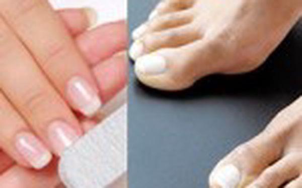 Klasická manikůra + ošetření P–shine nebo klasická pedikúra za super 239 Kč. Mějte krásné ruce a svým nehtům dopřejte luxus, který si určitě zaslouží!