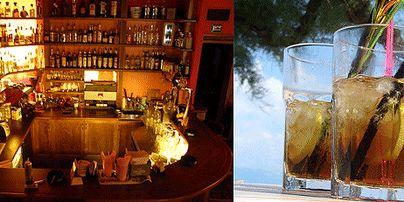Coctail & café bar Milá Tchýně