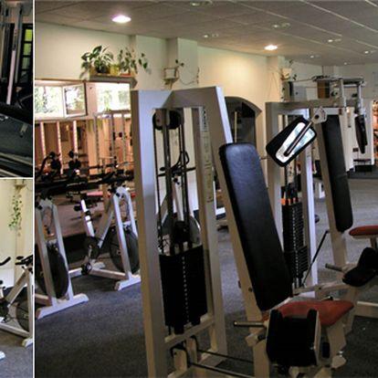 Cvičení pod vedením licencovaného trenéra - 250 Kč za vstup do fitness centra a hodinový trénink! Rady a cviky pro vylepšení postavy na léto pro muže i ženy.