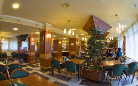 Odpoutejte se od každodenním starostí s ANTISTRESOVÝM BALÍČKEM pro 2 osoby v Hotelu JEHLA s úžasnou 53% slevou. Odpočiňte si v krásné přírodě Vysočiny ve Žďáře nad Sázavou jen za 2 999 Kč.