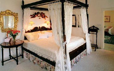 SOUTĚŽ - Vyhrajte romantickou noc na svátek sv. Valentýna v apartmánu Nebozízek! Překvapte svého vyvoleného či vyvolenou neotřelým dárkem!