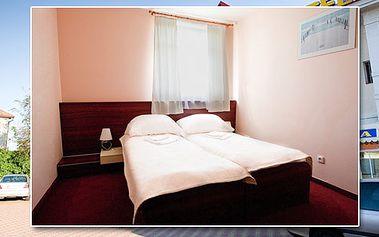 Nevšední nabídka pro zamilované nejen na Valentýna! Luxusní hotelový pokoj v Praze na 3 hodiny s připravenou lahví vína jen pro Vás a Váš protějšek…