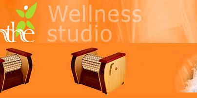 Wellness studio Minthe