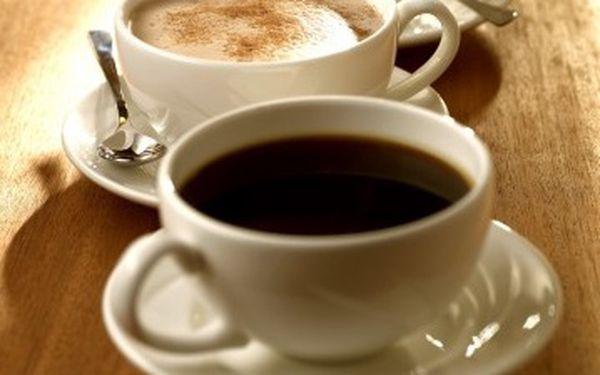 39 Kč za 2 šálky kávy Carraro 1927! Vyvážené intenzivní aroma, krémová chuť a jemná příchuť čokolády, vanilky nebo karamelu na Vás čeká ve stylové kavárně Manner vcentru Brna se slevou 53%!