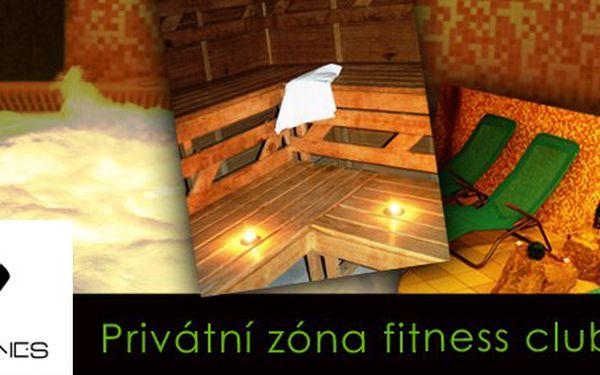 299 Kč za vstup do privátní wellness zóny sportovního centra VIVA FITNES až pro 6 lidí v hodnotě 599 Kč. Vířivá vana, finská sauna i plavecký bazén na 1 hodinu se slevou 50%.