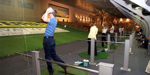 Intenzivní čtyřhodinový golfový kurz s PGA profesionálem Davidem Tešným za pouhých 1599Kč se 64% slevou. Zapůjčení veškerého golfového vybavení je ZDARMA. Naučte se golf dříve než bude tráva zelená!