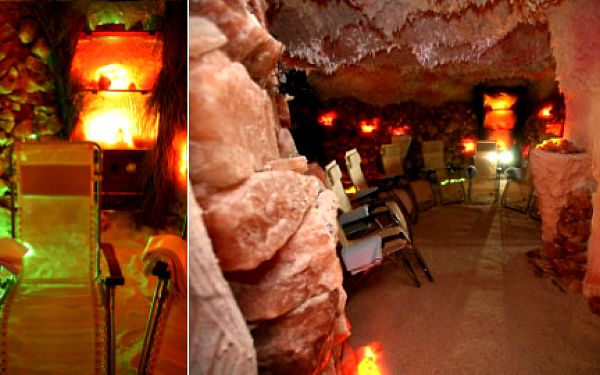 Permanentka na 10 vstupů do největší solné jeskyně na Moravě. Udělejte něco pro své zdraví, dopřejte si všechny příznivé účinky solné jeskyně. Pro Vás nyní se slevou 46%.