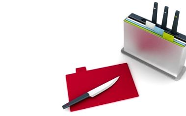 SOUTĚŽ o kouzelnou prkotinu - sada prkének s noži! Vyhrajte i bez peněz! Každý den vám přineseme něco zadarmo!