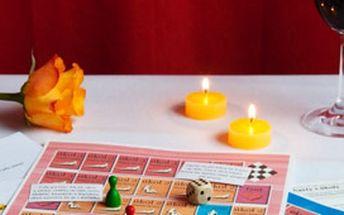 Valentýnský soubor her pro páry. Jen 83 Kč za 3 kvalitní společenské hry Origame! Překvapte svého miláčka originálním erotickým dárkem a vstupte do světa vášní a fantazie. Soubor nejoblíbenějších her pro páry nyní se slevou 50%!