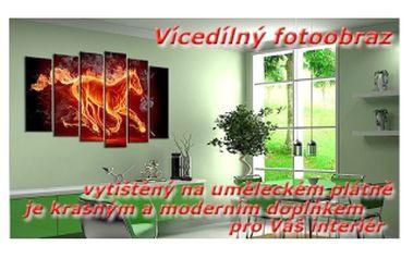 Kupte si voucher v hodnotě 500,-Kč, s 50% slevou na jakýkoliv jednotlivý nákup skvělého obrazu, reprodukce nebo samolepící dekorace.