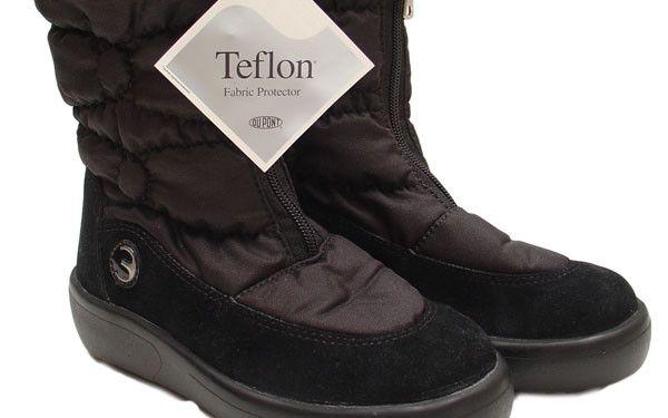 Dětské boty Du-Pont Teflon Protector